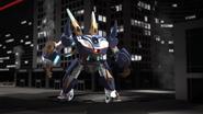 The Kaiju Protocal 59
