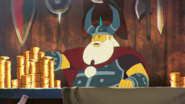 Korgran's Dad