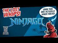 LEGO Ninjago The Lost Intros by TheFoldMusic