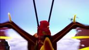 Ninjago Flight of the Dragon Ninja 36