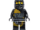 9004148 Cole Minifigure Clock