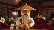 Grow Your CRU! - LEGO Ninjago - Mini Movie