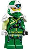 Winter 2020 Lloyd Minifigure 2