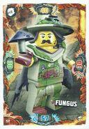 FungusCard