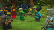 """Ninjago–The Keepers of the Amulet–3'46"""""""