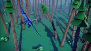 Ninjago Flight of the Dragon Ninja 54