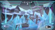 FrozenVillage