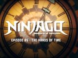 Руки времени (эпизод)