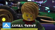 LEGO NINJAGO Prime Empire Original Shorts - Значение Победы (часть 1)