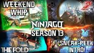 LEGO Ninjago Season 13 Intro