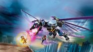 71742 Overlord Dragon Poster