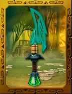 Departed Jadeblade