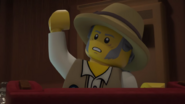 """Ninjago–Riddle of the Sphinx–8'28"""""""