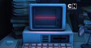 The Mechanics computer