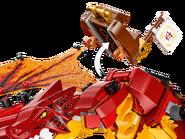 71753 Fire Dragon Attack 4