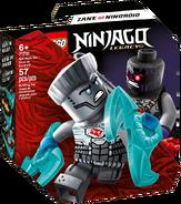 71731 Epic Battle Set - Zane vs. Nindroid Box