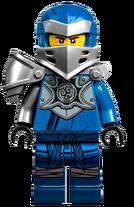 Hero Jay Minifigure