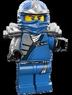 Jay ZX Minifigure