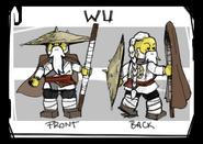 Wu concept