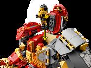 71720 Fire Stone Mech 5