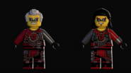 Time Twins models