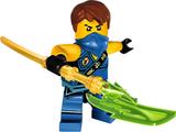 Jadeblade Spear