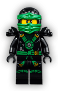 Deepstone Lloyd Minifigure
