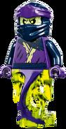 Legacy Wave 4 Soul Archer Minifigure 2