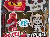111903 Kai vs. Wyplash