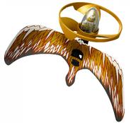70644 Golden Dragon Master 4