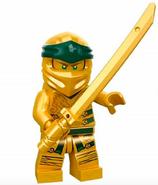 Golden Lloyd 2019