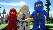 LEGO Ninjago - Season 1 Episode 2 - Home - Full Episodes English Animation for Kids-0