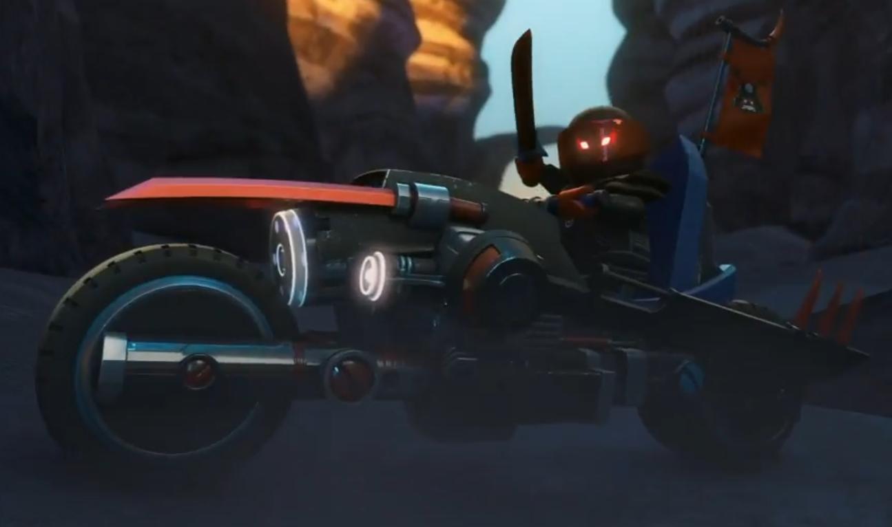 Oni Bike