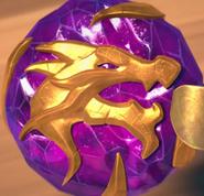 The Storm Amulet