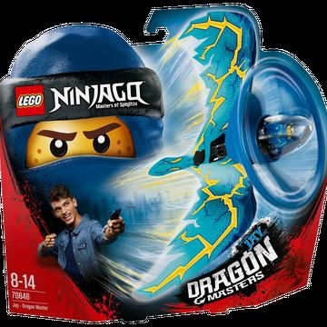 Golden dragon master ninjago dojo pod golden dragon symbol over fantasy background
