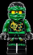 Destiny Lloyd Minifigure