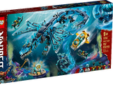 71754 Water Dragon