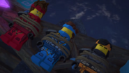 """Ninjago–The Keepers of the Amulet–8'44"""""""