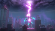 "Ninjago–The Turn of the Tide–5'23"""