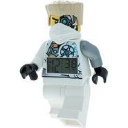 5004129 Zane Minifigure Clock(2)