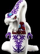 Pythor Minifigure 2015