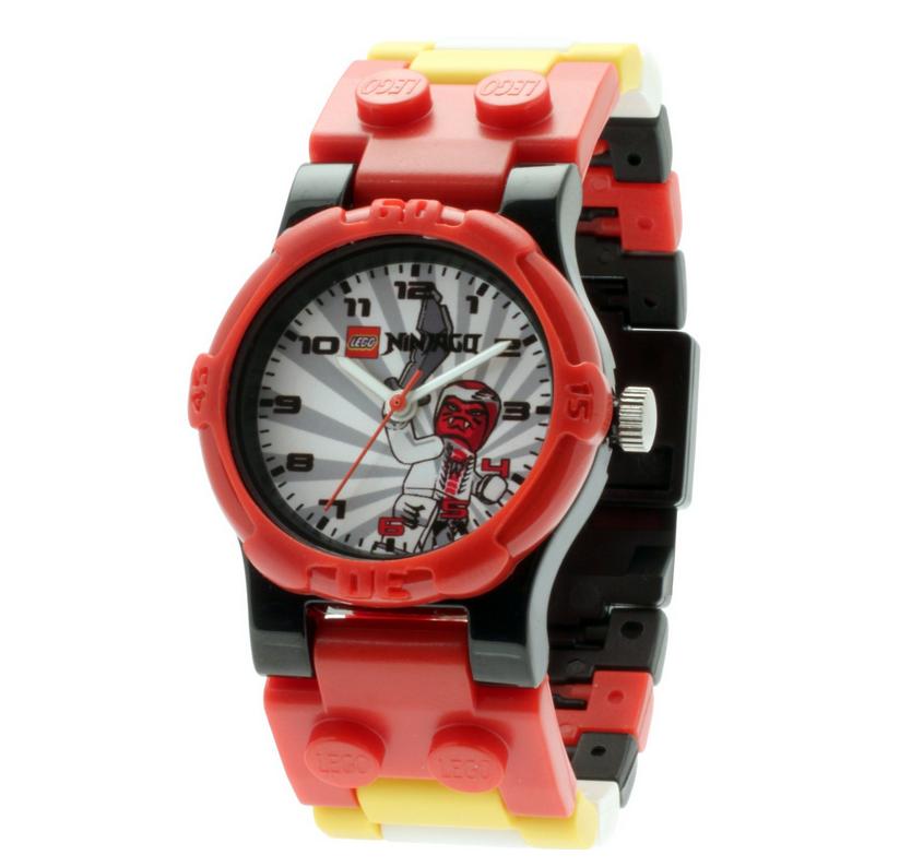 9004919 LEGO Ninjago Snappa Watch
