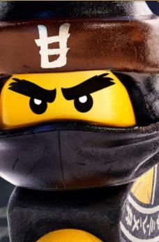 Коул (The LEGO Ninjago Movie)
