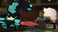 """Ninjago–Riddle of the Sphinx–9'13"""""""