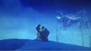 Treehorn Queen pursuing Flintlock