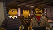 Братья Хейджмены (версия LEGO)