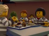 Тюремная еда