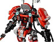 70615 Fire Mech 5