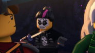 Game of Masks 154