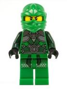Lloyd Stone Armor No Shoulder Trainee Mask